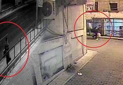Firari hükümlü, 200 bin liralık hırsızlık yapınca yakalandı