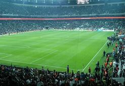 Beşiktaştan kombine satışı kararı