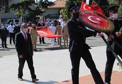 Atatürkün Geliboluya gelişinin 92nci yılı kutlandı