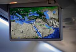 Suudi Arabistan, İsrail-BAE uçuşlarına hava sahasını açtığını açıkladı