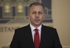 Vali Yerlikaya: İstanbulda bin 900 filyasyon ekibi sahada