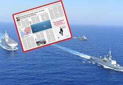 Son dakika: Fransızlar çılgına döndü Türkiyeyi hedef alan skandal manşet...
