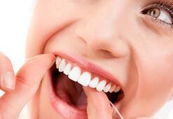 Diş temizletme dişlere zarar veriyor mu