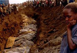 Ruanda soykırımının sorumlularından Karemera öldü