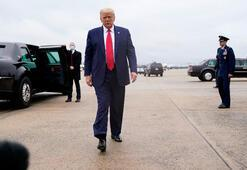 ABDde tarihi seçime iki hafta kala Trump farkı kapatıyor