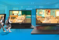 Uzaktan eğitim teknolojik ürünlerin talebini artırdı