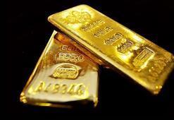 Altının kilogramı 467 bin 200 liraya geriledi