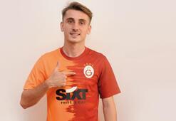 Transfer haberleri | Galatasaray, Kerem Aktürkoğlunu transfer etti