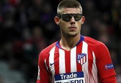 Transfer haberleri | Beşiktaş, Montero transferini resmen açıkladı...