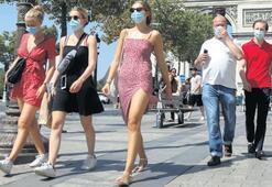 İspanya resmen kabusu yaşıyor 1 günde 8 bin 581 yeni vaka