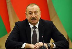 Azerbaycandan Türkiyeye Doğu Akdeniz desteği: Her konuda yanında olacağız