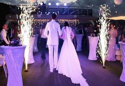 Düğünler iptal mi oldu,  yasaklandı mı İçişleri Bakanlığı yayınladı: 2020 Düğün, nişan ve sünnetler ne zaman yapılacak