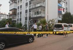Eşini ve 1 kişiyi öldüren zanlı intihar etti
