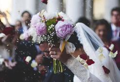 Düğün, nişan, kına gecesi, sünnet düğünü yasak mı İçişleri Bakanlığı düğün genelgesi yayınladı İşte detaylar...