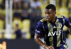Transfer Haberleri | Garry Rordigues Olimpiakos yolcusu