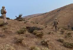Bakanlık duyurdu Yıldırım-9 Şenyayla Operasyonu başlatıldı