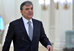 Son dakika... CHPden Abdullah Gülün adaylığıyla ilgili flaş açıklama