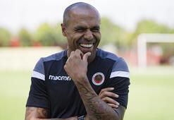 Mert Nobre açıkladı: Alexin planında Fenerbahçe var...