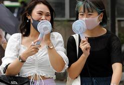 Japonya'da Eylül ayında rekor sıcaklık