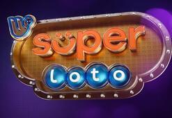 Süper Loto çekiliş sonuçları için heyecan dorukta 3 Eylül Süper Loto çekilişinde büyük ikramiye...