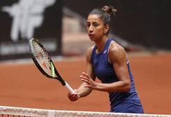 Çağla Büyükakçay, Tennis Championship İstanbulda korta çıkacak