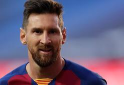 Transfer haberleri | Messiden Barcelona kararı Değerlendiriyor...