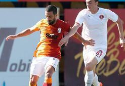 Galatasarayın Hatayspor hazırlık maçı ile Avrupa Ligi ön eleme maçları D-Smart ve D-Smart GO'da