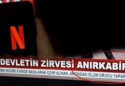 RTÜKten son dakika Netflix ve Akit TV kararı