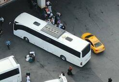 Otobüs Bileti Alırken Nelere Dikkat Edilmelidir Yaş Sınırı Ve T.c. Kimlik Zorunluğu Hakkında Merak  Edilenler
