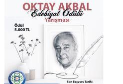 Oktay Akbal  için yazın