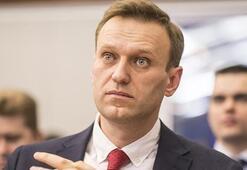 Beyaz Saraydan Navalnıy açıklaması: Derin rahatsızlık duyuyoruz