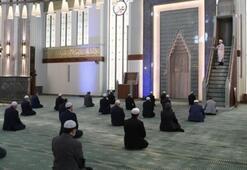 Cuma namazı bugün saat kaçta ne zaman  kılınacak 4 Eylül İstanbul, Ankara, İzmir (il il) cuma namazı vakitleri