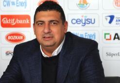 Ali Şafak Öztürk: Sinan Gümüş yanlış karar verdi