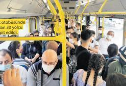 Şoförden ilginç savunma: Yolcular kendilerini saysın