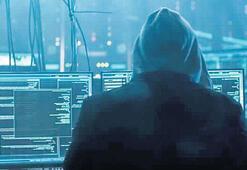 'Hacker'lar borsaya girdi