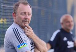 Beşiktaşta Sergen Yalçından Elneny itirafı