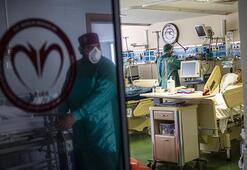 Bilim Kurulu üyesi Yeşim Taşova: Koronavirüs 40 derece üzerindeki sıcaklıkta ölmüyor