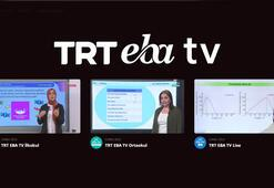 EBA TV canlı yayın nasıl izlenir EBA TV ortaokul, lise, ilkokul ders programı