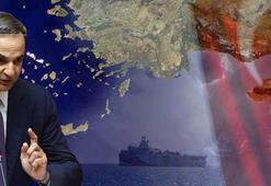 Son dakika: Yunanistandan küstah sözler Gerilim artıyor...