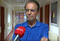 Prof. Dr. Ceyhan: Rusya ve Çin aşılarının etkili olmayacağı düşüncesi doğru