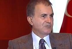 AK Parti sözcüsü Ömer Çelik: Güçler arası çatışmanın tarafı olmak istemiyoruz