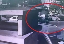 Kocaeli'de zincirleme kaza 11 araç birbirine girdi