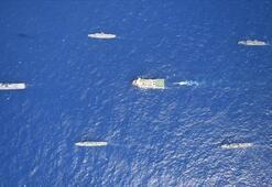 Son dakika: NATOnun Doğu Akdeniz hamlesiyle ilgili Türkiyeden flaş açıklama