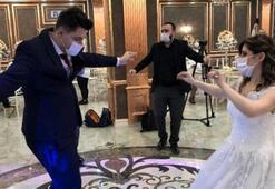 Zonguldakta nikah merasimleri bir saat sürede tamamlanacak