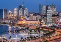 Angola Hakkında Bilgiler; Angola Bayrağı Anlamı, 2020 Nüfusu, Başkenti, Para Birimi Ve Saat Farkı