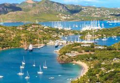 Antigua Ve Barbuda Hakkında Bilgiler; Bayrağının Anlamı, 2020 Nüfusu, Başkenti, Para Birimi Ve Saat Farkı