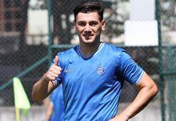 Adana Demirspor, orta saha oyuncusu Kerim Avcıyı transfer etti