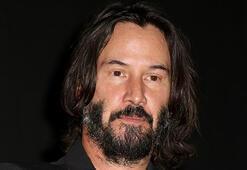 Keanu Reevesten flaş John Wick açıklaması