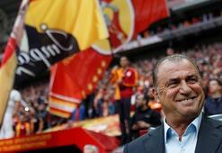 FIFA ve UEFAdan Fatih Terime doğum günü kutlaması