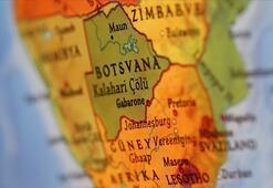 Botsvana Hakkında Bilgiler; Botsvana Bayrağı Anlamı, 2020 Nüfusu, Başkenti, Para Birimi Ve Saat Farkı